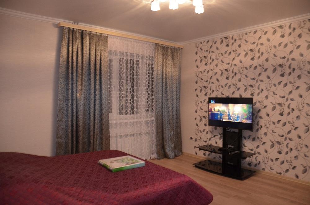 Сдам 1-к квартиру, 44,5 кв.м., в Саранске, посуточно