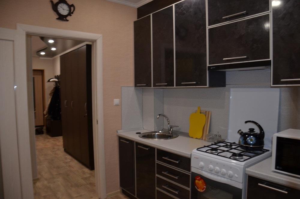 Сдаётся квартира на длительный срок в центре Саранска, 43 кв.м