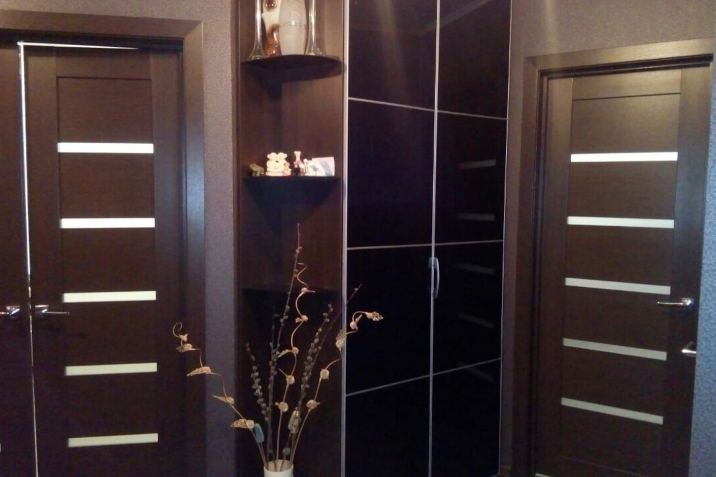 two-room apartment in the center of Saransk (FIFA)